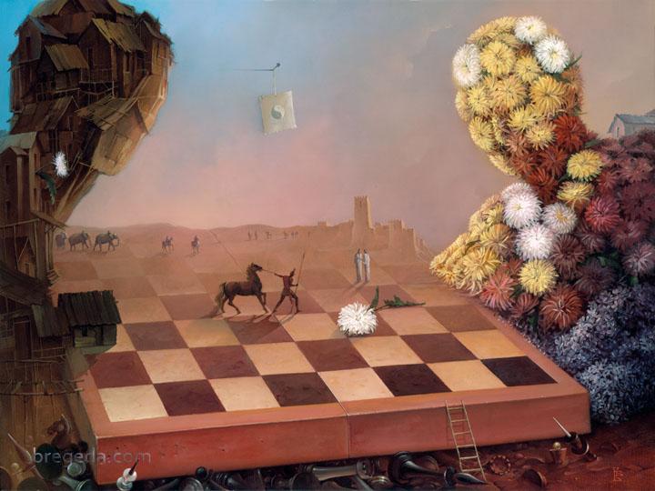 Философия в картинках - Страница 5 Victor_Bregeda_12