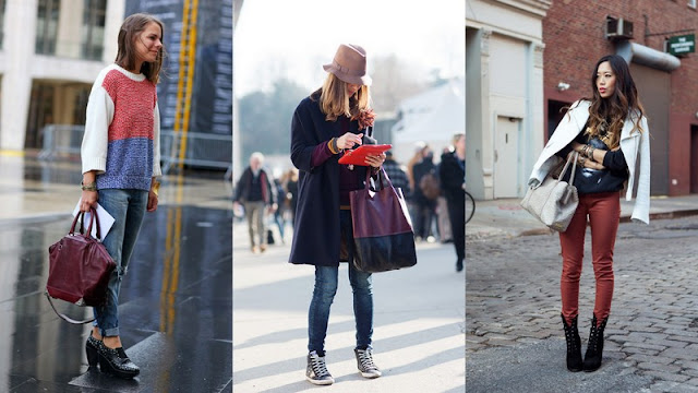 STREET STYLE :STYLE LOVELY
