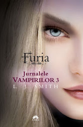 Furia,Lisa Jane Smith