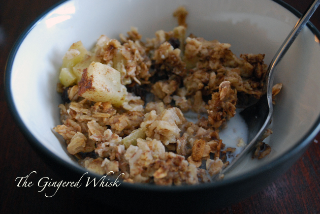Oatmeal Cinnamon Drops Recipes — Dishmaps