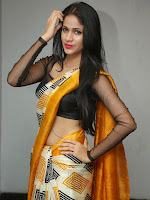 Lavanya Tripathi photos at Ala Ela Audio-cover-photo