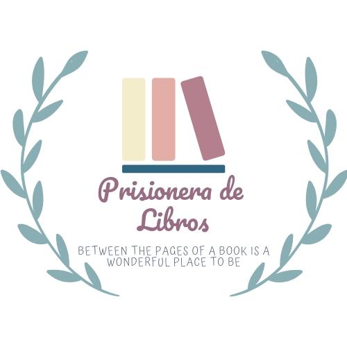 Prisionera de libros - Blog literario