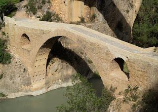 Mito el Puente del Diablo