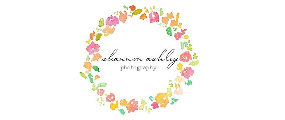 Shannon Ashley Photography