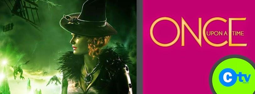 ] Primeiros Episódios da 3ª Temporada de 'Once Upon a Time' DUBLADO