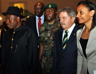 We Would Create 370,000 Jobs- Jonathan Declares At The Economist Magazine Summit
