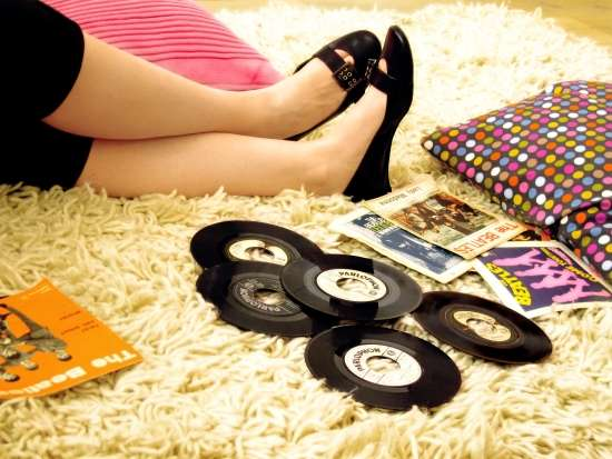 Rug Master: Shag Carpet Cleaning