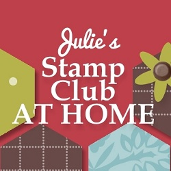 Stamp with me at Home!