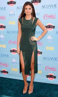 Selena Gomez Will Serious Acting