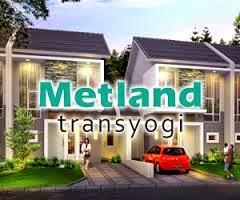 Metland Transyogi Rumah Idaman Investasi Masa Depan