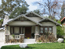 Craftsman Bungalow Style Homes