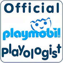 We're Playmobil Playologists!