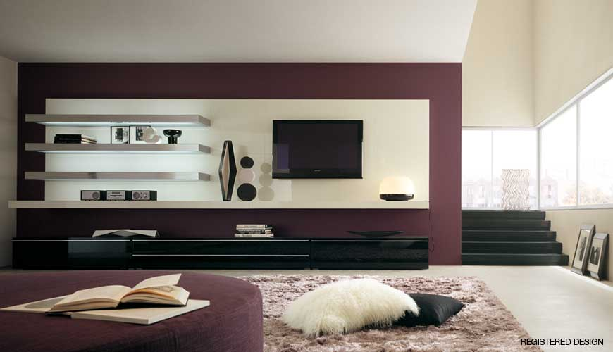 Contemporary living room design ideas sweet doll house Design my living room