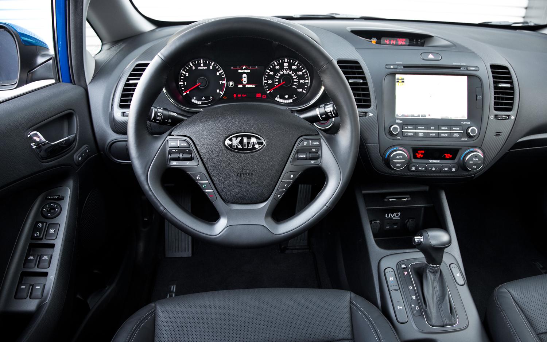 Kia Forte Interior on Daily Car Pictures 2013 Chevrolet Malibu