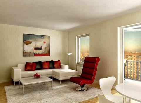Hướng căn hộ chung cư