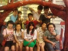 ♥ Jinjang friends