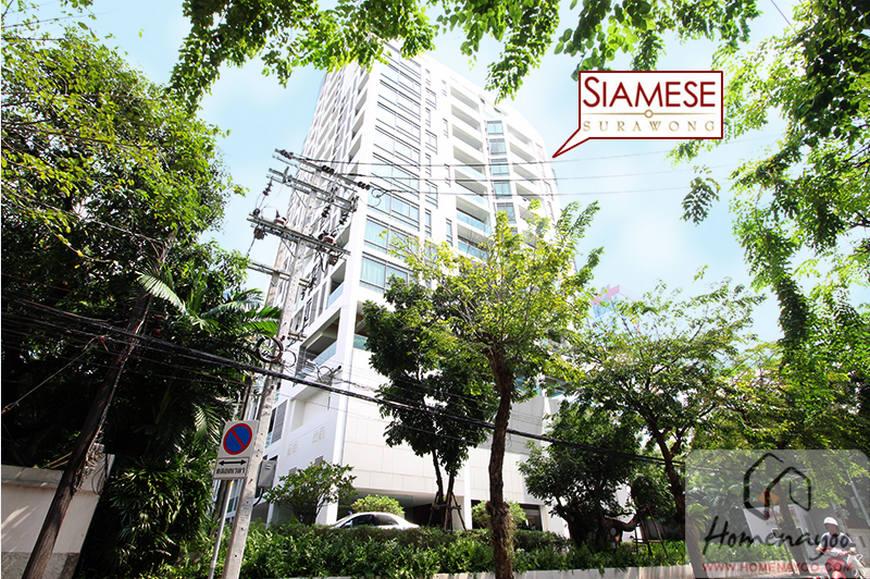 Condo Siamese Surawong