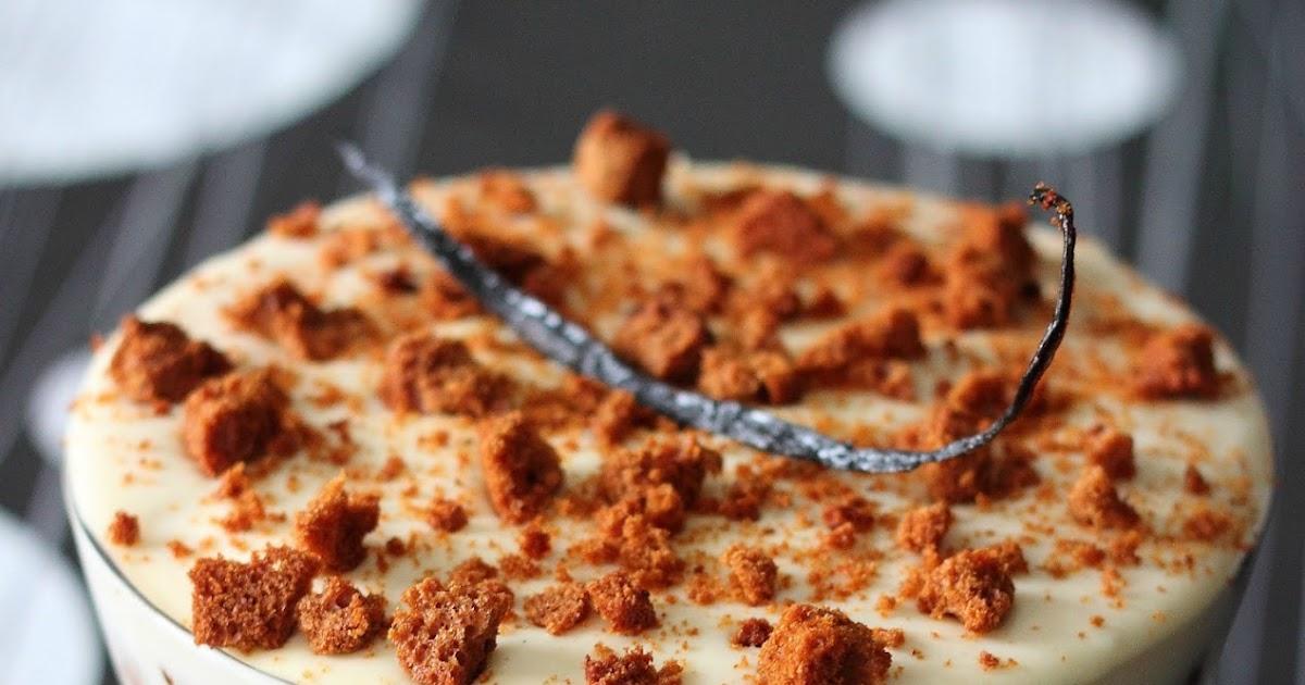D lices d 39 orient tiramisu pain d 39 pices et pruneaux for Gazelle cuisine hors serie