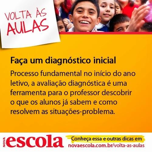 AVALIAÇÃO DIAGNÓSTICA 1º ANO LINGUA PORTUGUESA