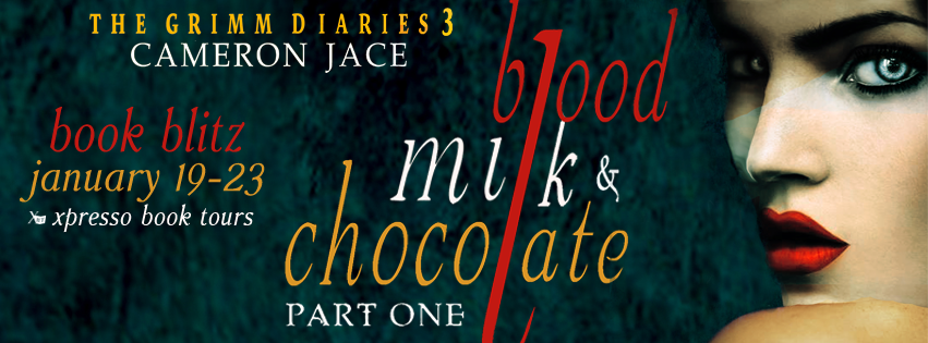 Blood Milk and Chocolate
