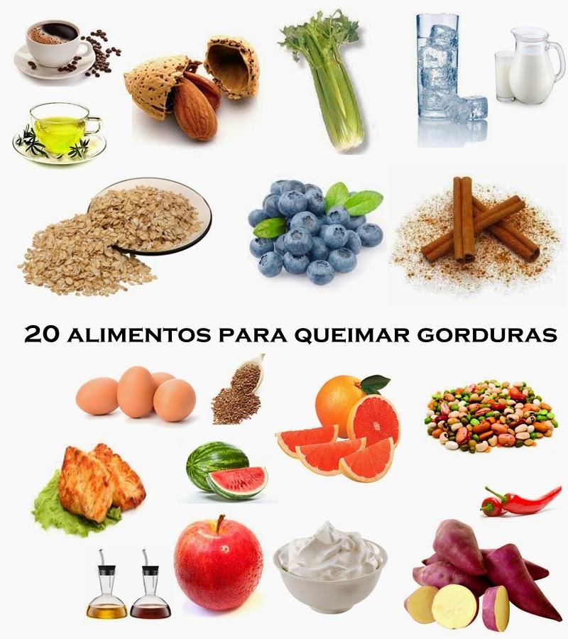 20 alimentos que ajudam a emagrecer blog da pati quental - Alimentos adelgazantes barriga ...