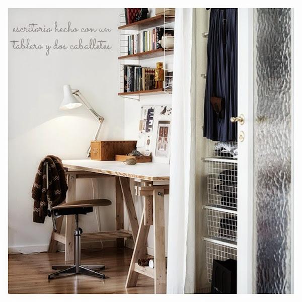 Ideas baratas para decorar un dormitorio despacho for Ideas baratas para decorar tu casa