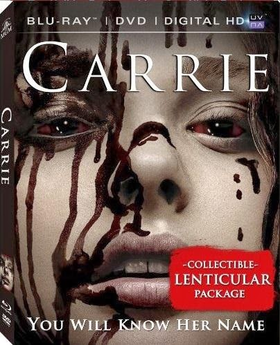 Carrie (2013) BluRay 720p BRRip 625MB