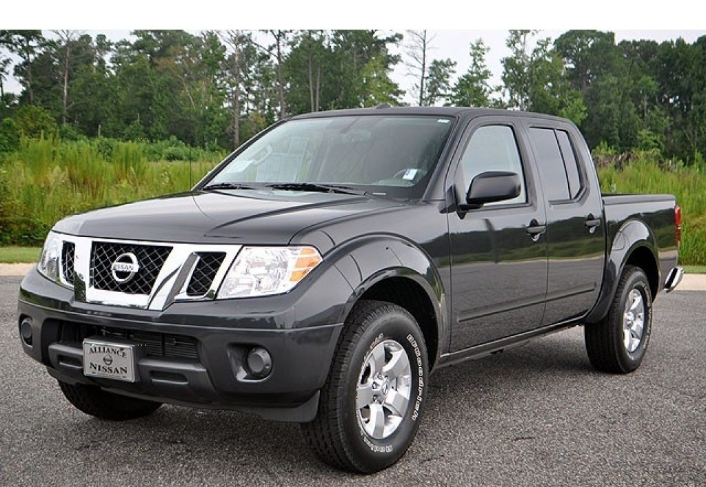 nissan frontier sv crew cab cars prices wallpaper specs. Black Bedroom Furniture Sets. Home Design Ideas