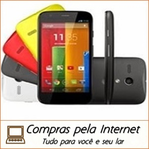 Smartphone Motorola Moto G Colors Edition Dual Chip