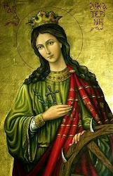 Sf.Mare Muceniță Ecaterina
