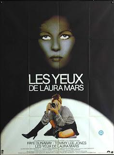 Los Ojos de Laura Mars