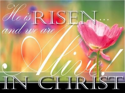 Happy Easter, Happy Resurrection Day, Skinny Fiber Distributor