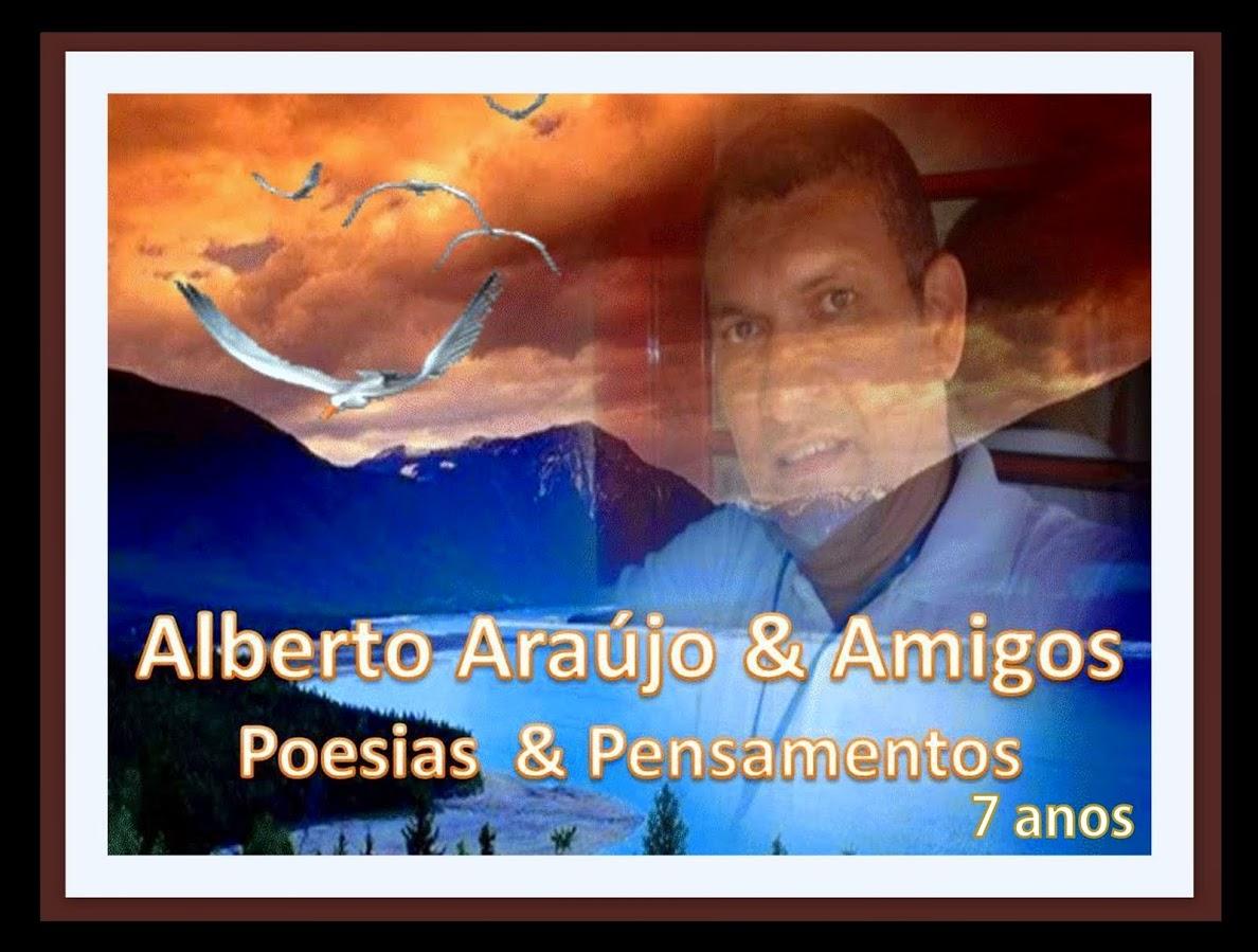 ALBERTO ARAÚJO & AMIGOS