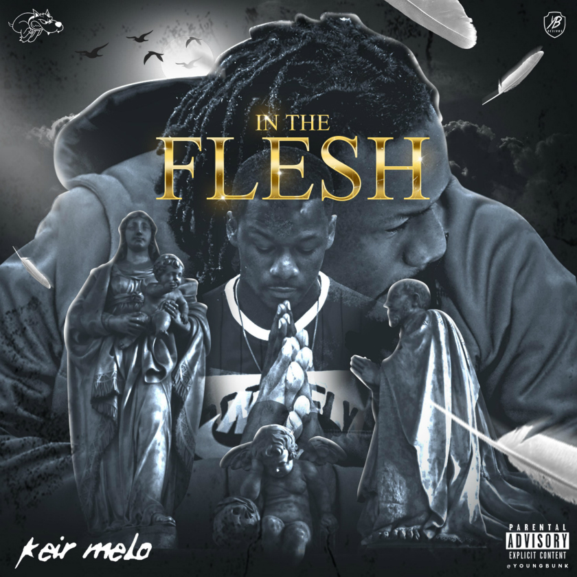 KEIR MELO - In the Flesh