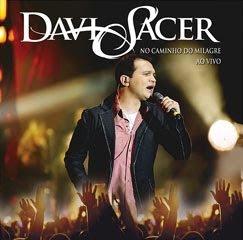 DVD - Davi Sacer - No Caminho do Milagre 2011