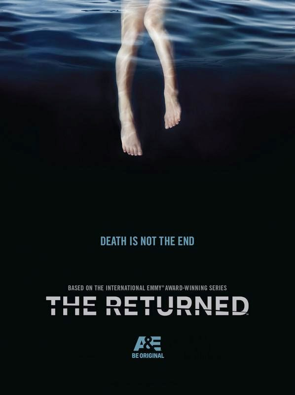 The Returned – Todas as Temporadas – Dublado / Legendado