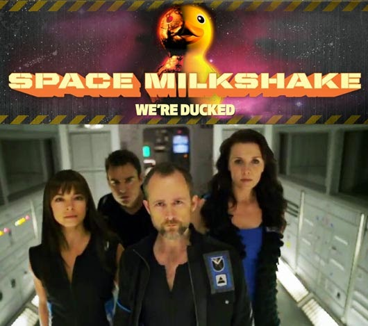Space Milkshake (2012)