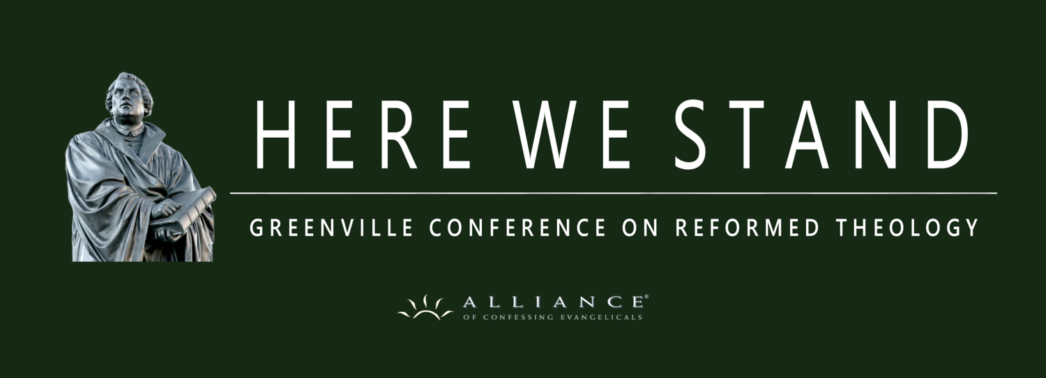 Here We Stand Conference