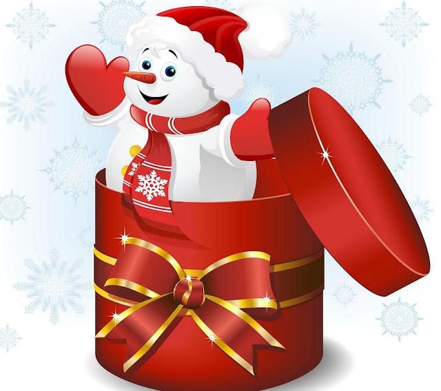 Christmas Snowman christmas images