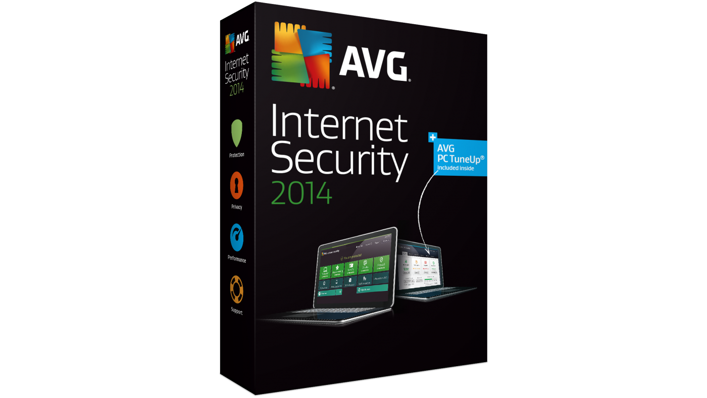 AVG Internet Security 2014 14.0 - Full S�r�m
