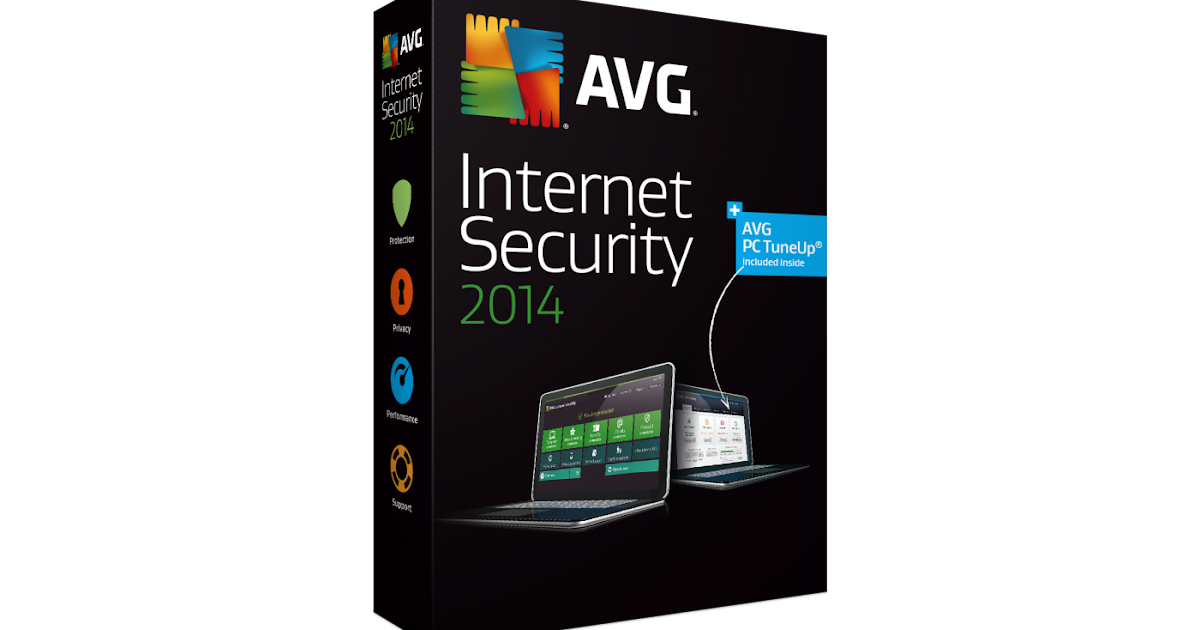 Features of AVG Antivirus 2013
