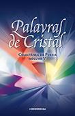 """""""Palavras de Cristal"""" Volume V"""