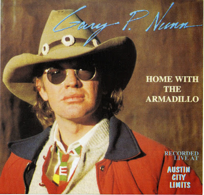 Gary P Nunn - Home With The Armadillo (Live) (1984)