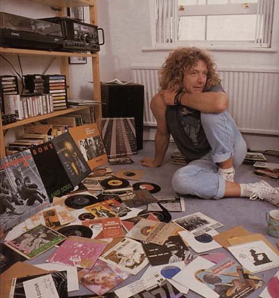 Ten Famous People With Vinyl Voices Of East Anglia