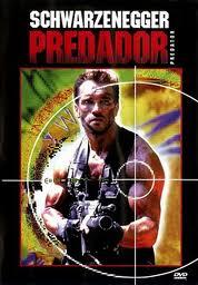 Filme O Predador   Dublado