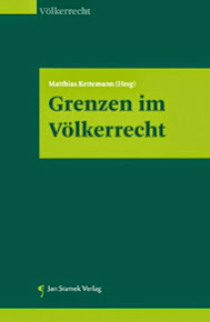 Grenzen im Völkerrecht (ed.)
