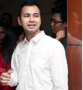 Raffi Ahmad Akhirnya Dilaporkan ke Polda Metro Jaya
