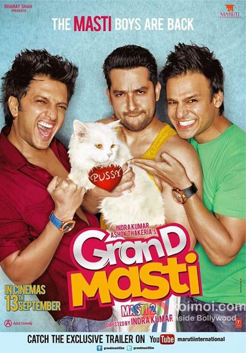 grand masti 2 movie - photo #2
