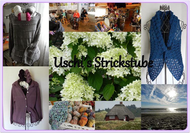 Uschi`s Strickstube