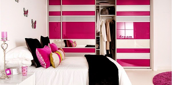 Emejing Chambre Blanc Et Rose Ideas - Yourmentor.info - yourmentor ...